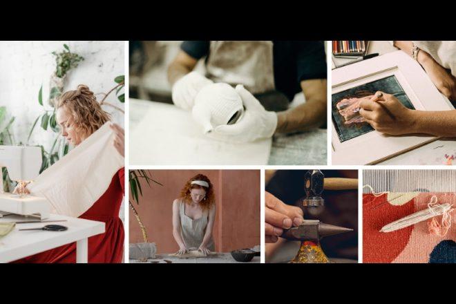 Collage Mooza Homepage