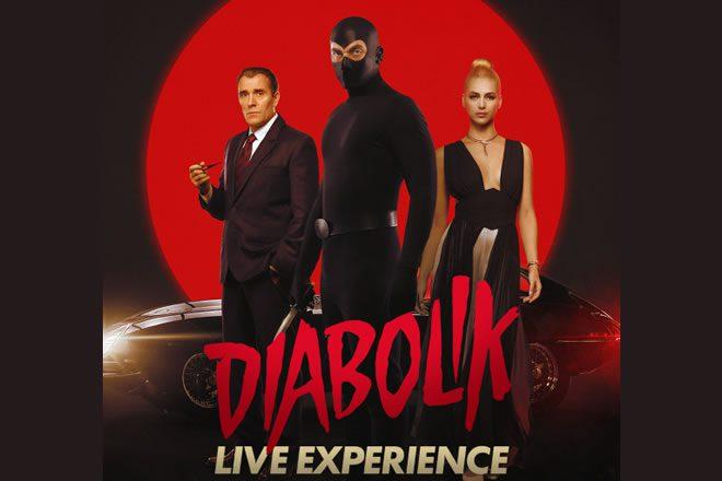 Diabolik Live Experience