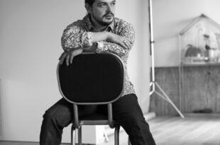 Francesco Russo. Foto di Dirk Vogel