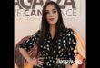 Giada Salzano, già Miss La Gazzetta dello Spettacolo 2020 per Ragazza We Can Dance 10