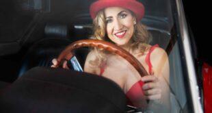 Gisella Cozzo. Foto Vipple