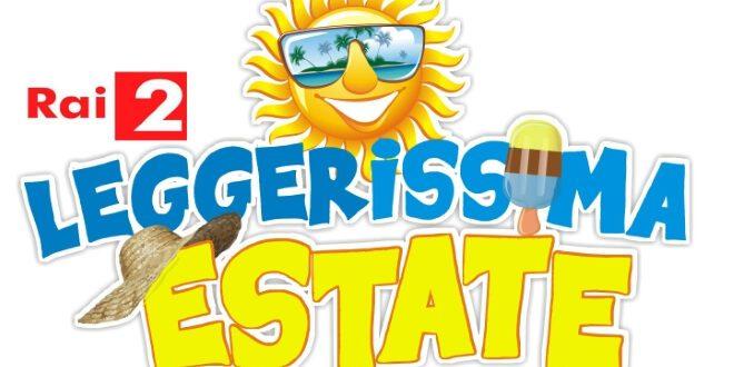 Leggerissima Estate: la musica sbarca su Rai 2