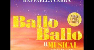 Locandina Ballo Ballo
