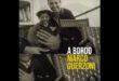 """Marco Guerzoni racconta il suo nuovo album: """"A bordo"""""""