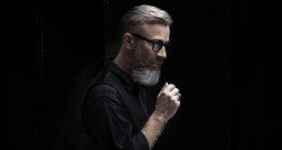 Marco Masini. Foto di Luisa Carcavale
